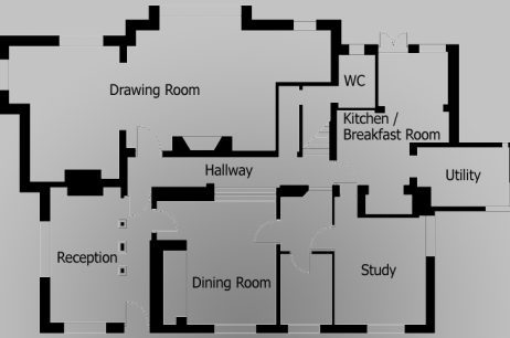 Estate Agent Floor Plans