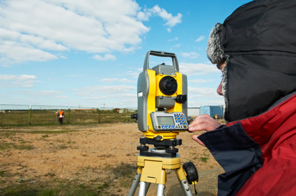 Land & Building Surveys