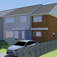 3D Visualisations & Virtual Models